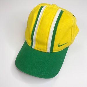 Nike Brasil Adjustable Soccer Cap